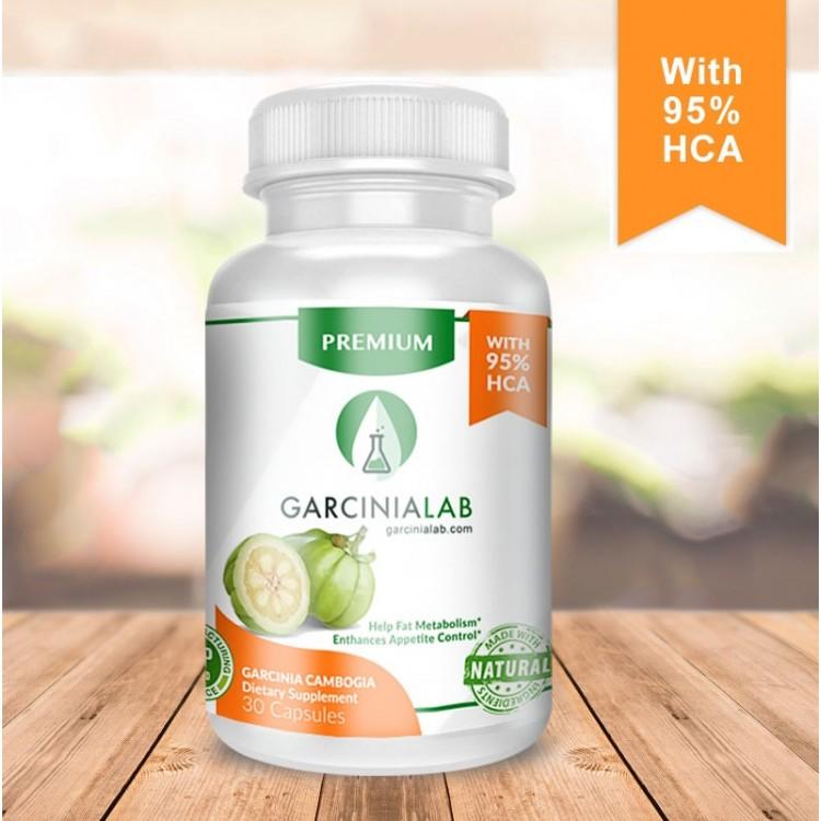 Garcinia Cambogia Premium (30 & 60 Cap Available)