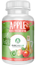 APPLE CIDER VINEGAR UTLRA 1200 MG