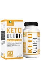 Best Keto Diet Pills with BHB Ketones-  USA Made Ketosis Supplement for Men & Women that Burns Fat Fast  (60 or 120 Caps)