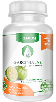 Garcinia Cambogia Premium (30 & 60 Cap Available)