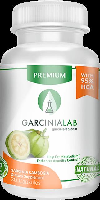 Garcinia Cambogia Premium (30 & 60 Cap Available) 95% HCA