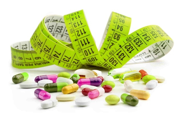 The Best Over The Counter Weight Loss Pills